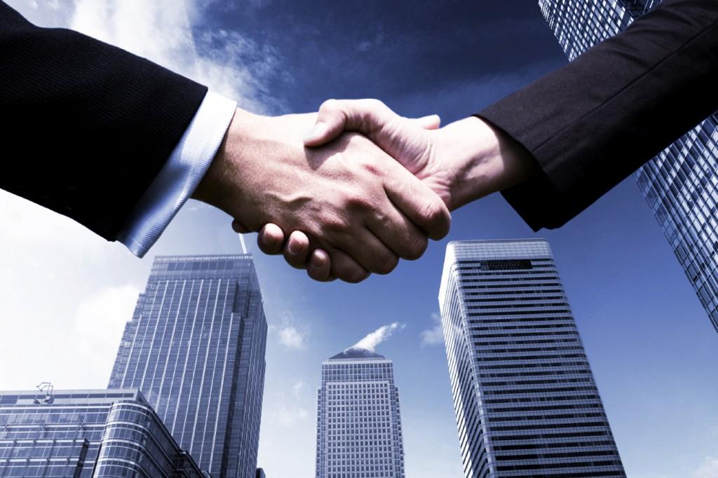 Blog 2 dar la mano de negocios