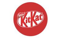 Chocolatina Kitkat