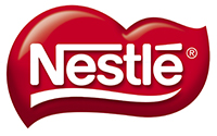 Chocolatina Nestle
