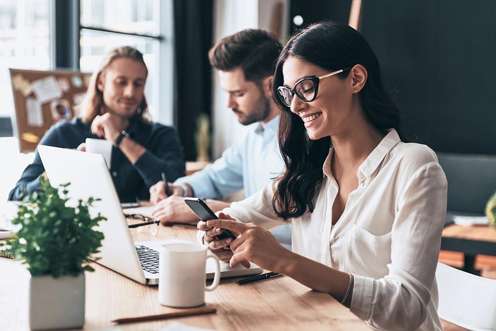 Vending en officinas y coworking