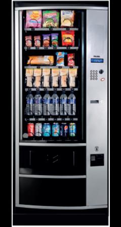 Maquina de vending Snacks pequeño