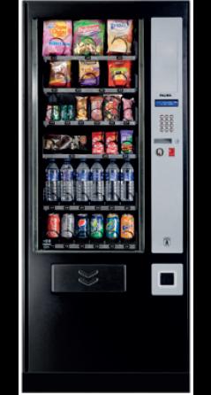 Maquina de vending Snacks
