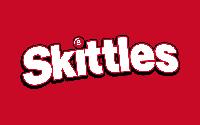 Snack Skittles Rojo