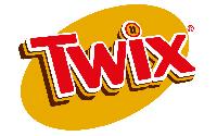 Chocolatina Twix